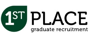 1st Place graduate recruitment