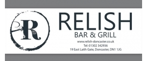 Relish Bar and Grill