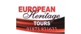European Heritage Tours