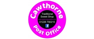 Cawthorne Post Office