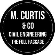 M.Curtis & Co. Civil Engineering