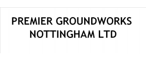 Premier Groundworks Nottingham Ltd