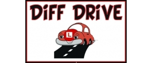 DiffDrive Driving Instruction