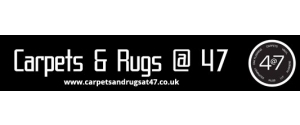Carpets & Rugs @ 47