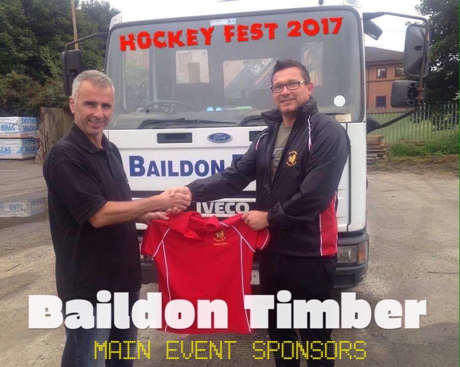 Baildon Timber