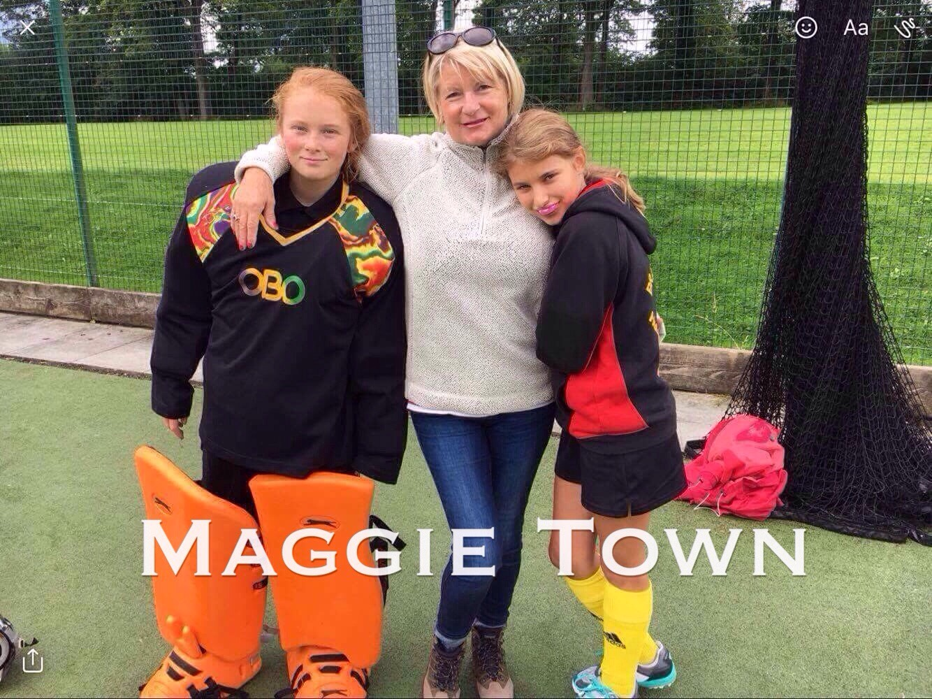 Maggie Town