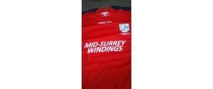 Mid-Surrey Windings