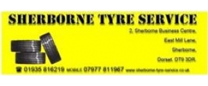 Sherborne Tyre Service