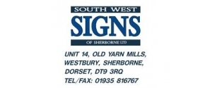 South West Signs
