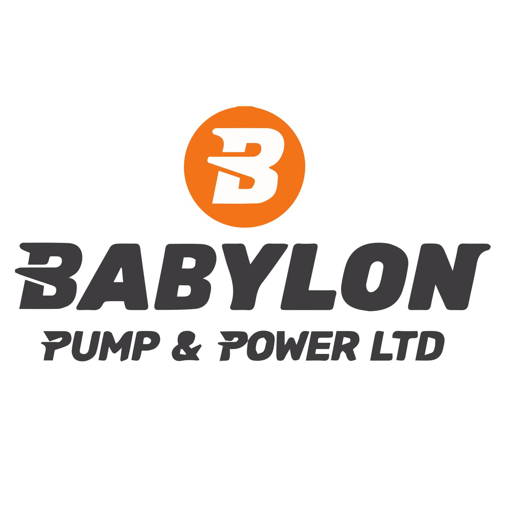 Babylon Pump & Power LTD