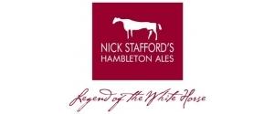 Nick Stafford's Hambleton Ales