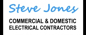 Steve Jones Electrical