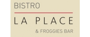 La Place and Froggies