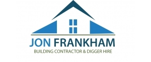 Jon Frankham Building Contractor and Digger Hire