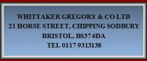 Whittaker Gregory &amp; Co Ltd