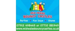 Mid Wales Bouncy Castles
