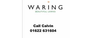 Waring Lawn Care