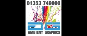 AMBIENT GRAPHICS