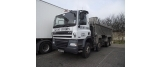 Geoff Hobbs Haulage