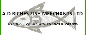A.D Riches Fish Merchants Ltd