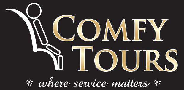 Comfy Tours