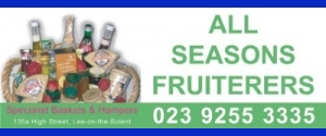 All Seasons Fruiterers