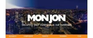 MONJON Australia pty ltd