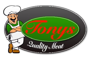 Tony's Quality Meat