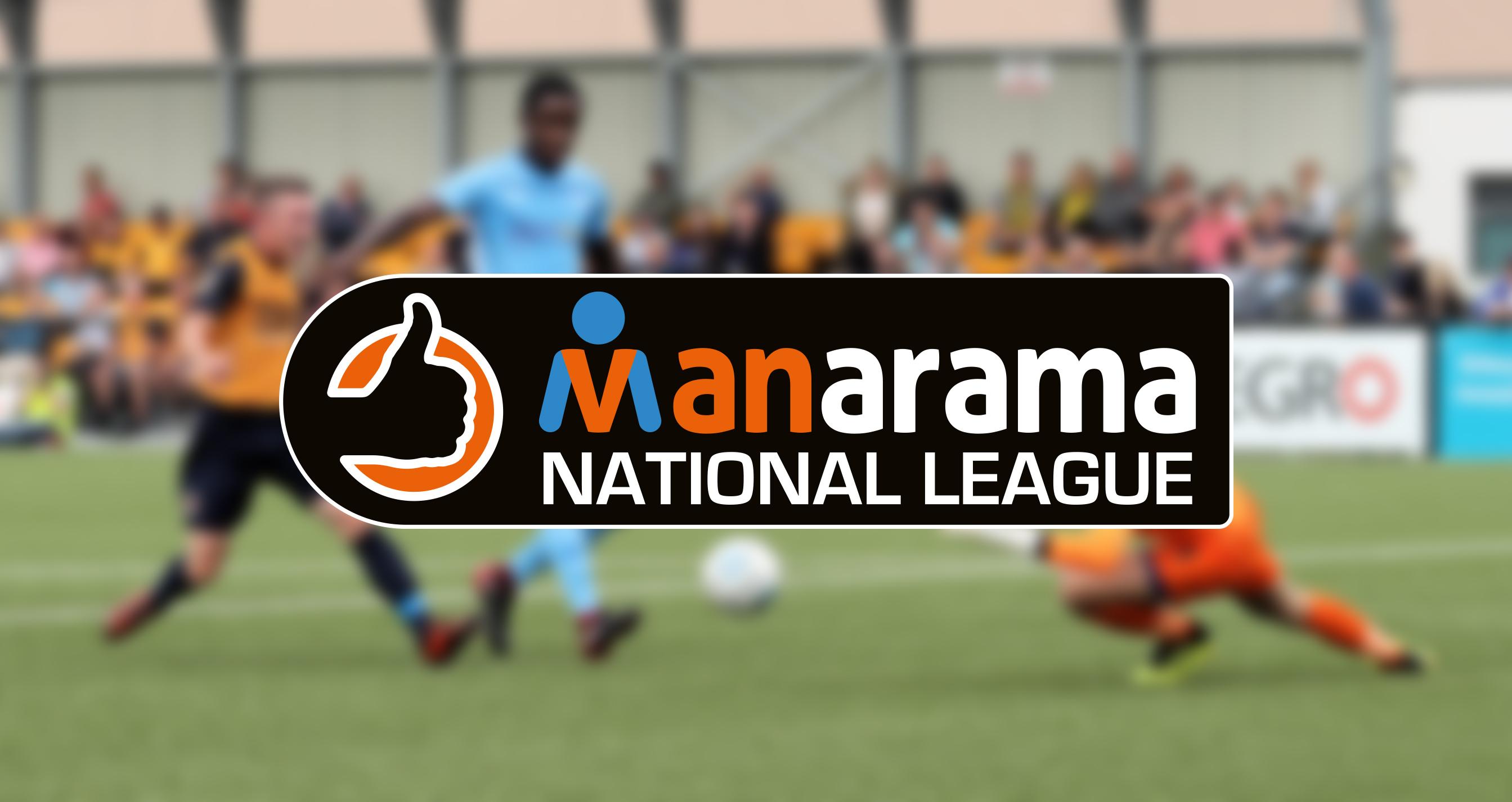 Manarama