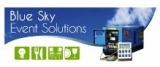 BLUE SKY EVENT SOLUTIONS