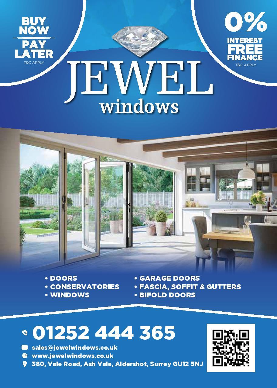 Jewel Windows