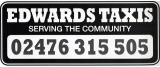 Edwards Taxis
