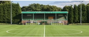 3G Pitch Hire