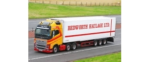 Bedworth Haulage Ltd