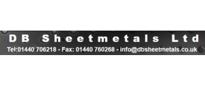 DB Sheetmetals Ltd