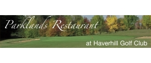 Parklands Restaurant at Haverhill Golf Club