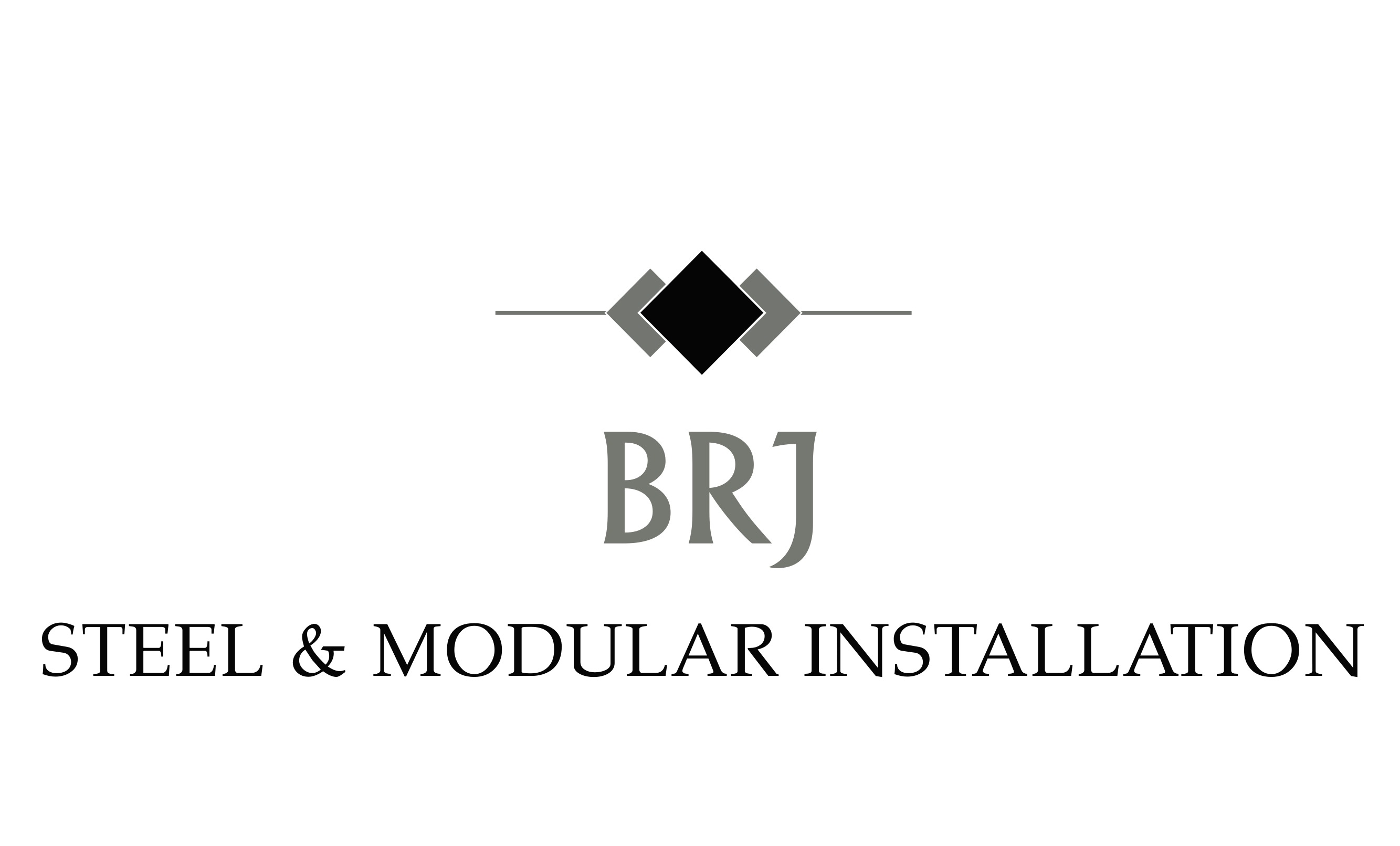 BRJ Steel & Modular Installation