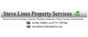 Steve Lines Property Services