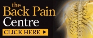 The Back Pain Centre