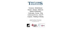 Taylor Services