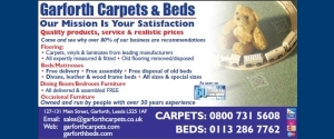 Garforth Carpets