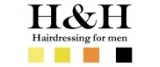 H&H Hairdressing for Men 