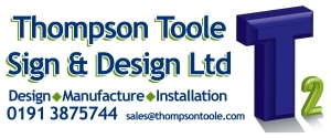Thompson Tool Sign + Design Ltd