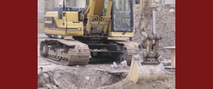Groundwork Solutions &amp; Plant Hire LTD