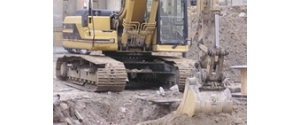 Groundwork Solutions & Plant Hire LTD