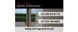 Chris Guard Painter & Decorator