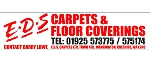 EDS Carpets