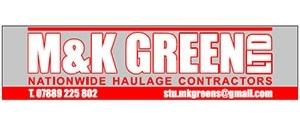 M & K Green