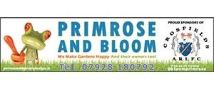 Primrose and Bloom