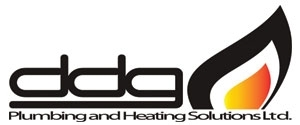DDG Plumbing and Heating supplies